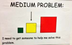 medium prob