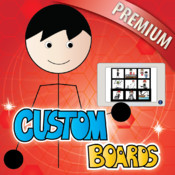custom boards