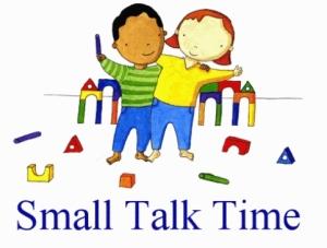 small_talk