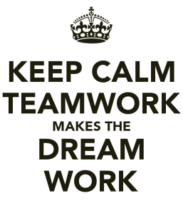 keep-calm-teamwork-makes-the-dream-work