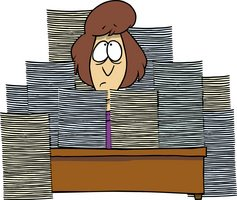 paperwork-776127