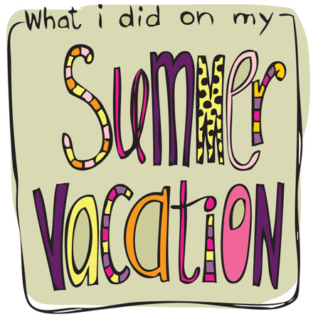 my summer vacation 100 word Our guide to the best summer songs provides the essential playlist for your outdoor activities and fun in the sun.