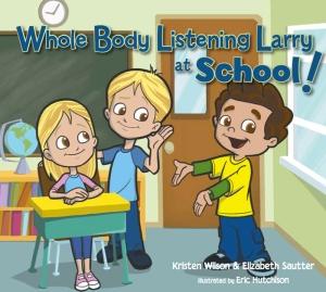 larry-at-school