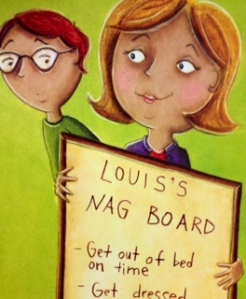nag board