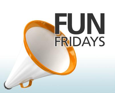 Fun Friday Lunchbuddiesplus