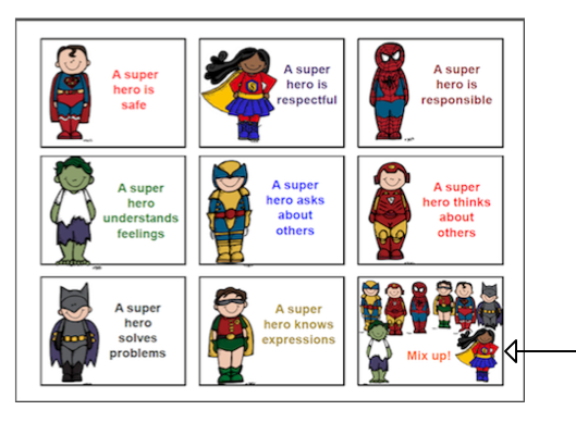Social Skills Worksheets Kids – Social Skills for Kindergarteners Worksheets