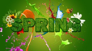 PSD_Wallpaper_Spring_Flowers_by_Vrbas