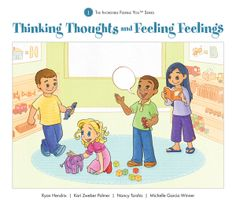 thoughts and feelings book