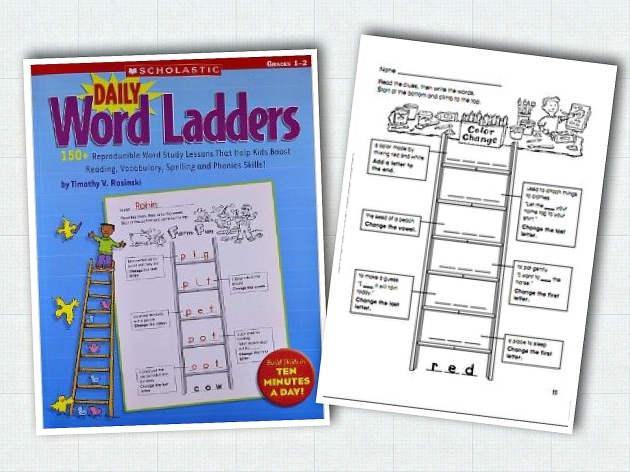 word-ladders